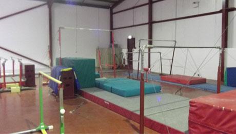 Twisters gym