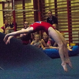 Competition practise