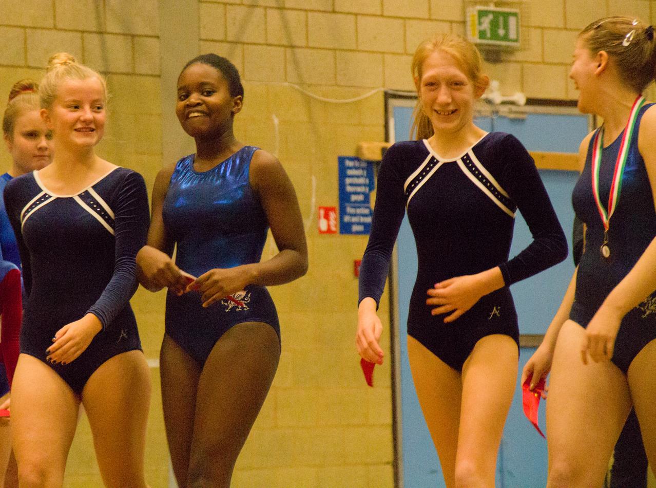 Photos Gymspire Competition Buckley Girls Gymnastics Club