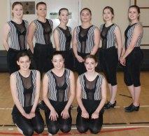 Elsber School of Theatre Dance