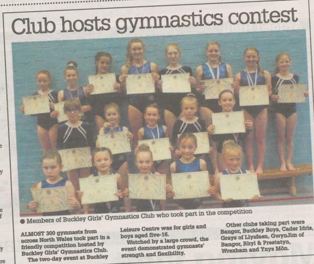 Flintshire Chronicle