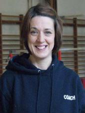 Coach Helen