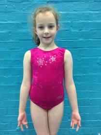 Buckley Girls' Gymnastics Club