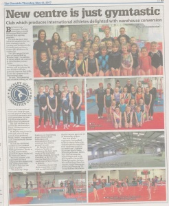 Flintshire Chronicle