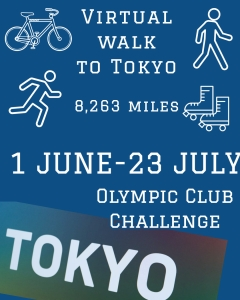 tokyo challenge